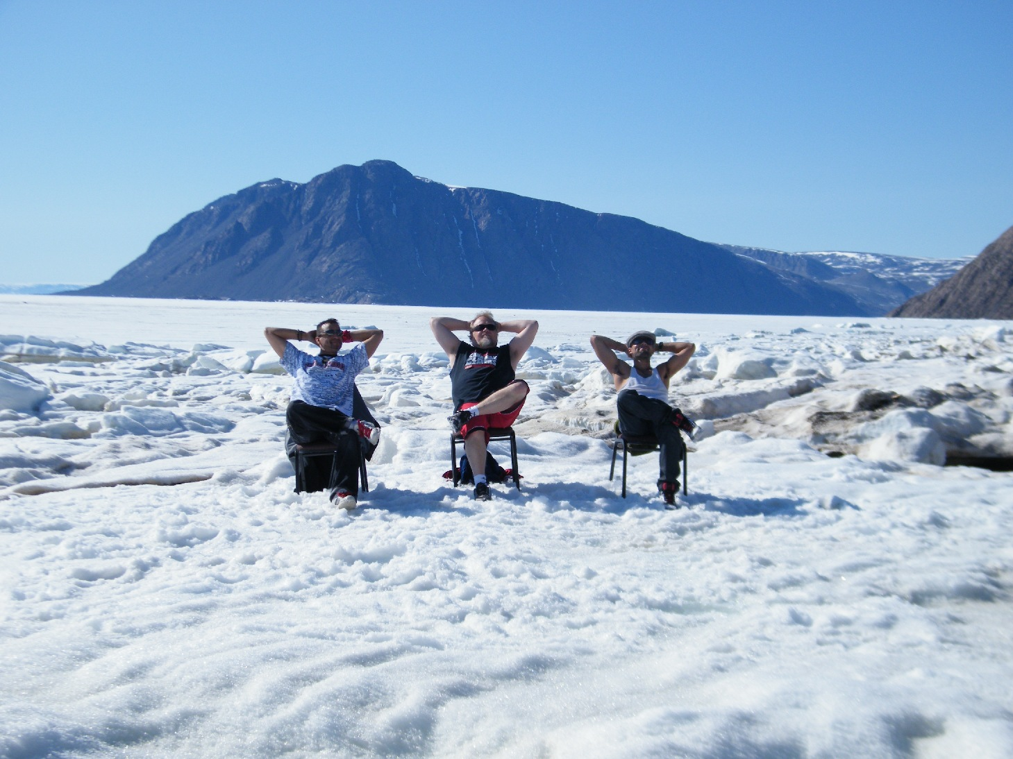 Grise Fiord 2010